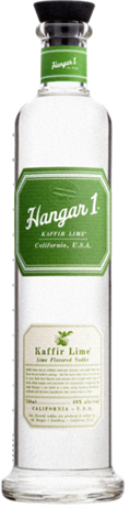 Hangar 1 Vodka Kaffir Lime